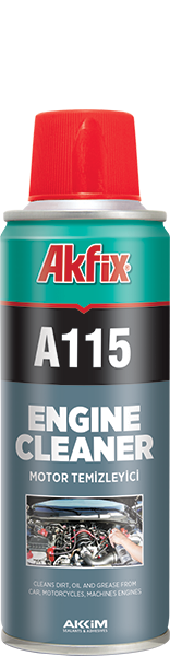 A115 Engine Cleaner Spray