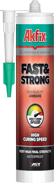 Fast & Strong High Quality Adhesive